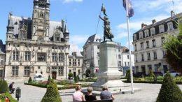 Place de Compiègne
