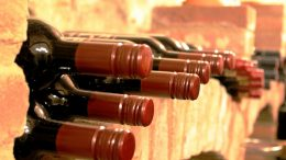 cave à vin, offrir vin, cadeau vin, bouteille vin